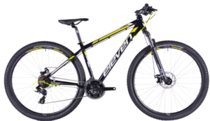 ELEVEN PRO DISC BICIKLO 29'' BLACK/YELLOW L