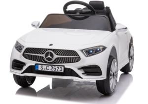 Licencirani auto na akumulator – Mercedes CLS 350 – bijeli