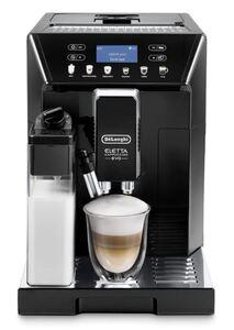 DeLonghi aparat za kafu Eletta Cappuccino Evo