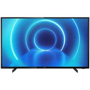 PHILIPS LED televizor 43PUS7505/12, 4K Ultra HD, Saphi, Smart, Crni