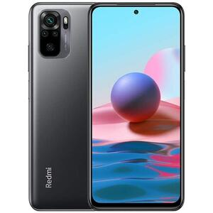 Xiaomi Redmi Note 10 mobitel 4+64GB, Gray