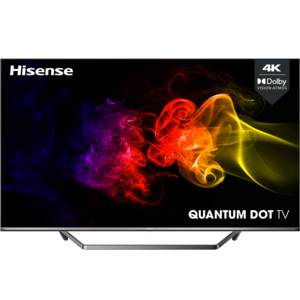 Hisense ULED televizor 50U7QF, 4K Ultra HD, Smart, VIDAA U4.0, Quad Core, Sivi