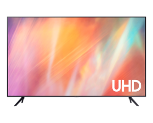 SAMSUNG LED televizor  UE43AU7172UXXH, Crystal 4K Ultra HD, Smart **MODEL 2021**