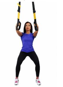RING trake za vježbanje