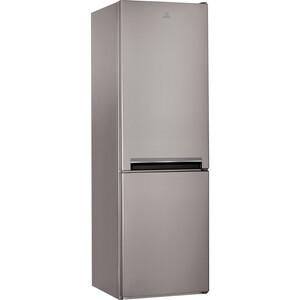 Indesit frižider LI9 S2E X