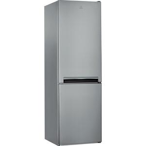 Indesit frižider LI8 S2E X