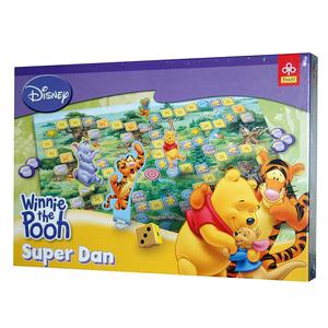 DISNEY IGRA SUPER DAN WTP TREFL