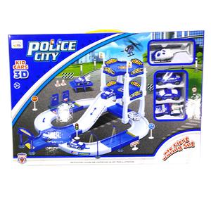 POLICIJSKA GARAŽA P3488