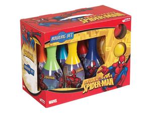 KUGLANA SET SPIDERMAN 01599