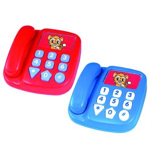 IGRAČKA TIGGI TELEFON 7037-MT