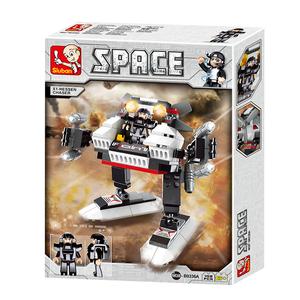 SLUBAN KOCKE ROBOT M38-B0336A
