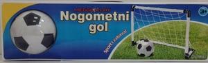 MEGGA PLAY NOGOMETNI GOL MX0035651(Y621A)