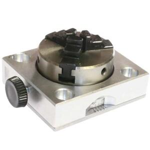 PROXXON razdjelna glava za MICRO glodalicu MF 70 i MICRO koordinatni stol KT 70