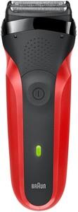 BRAUN aparat za brijanje 300 RED