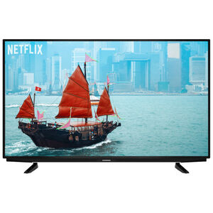 Grundig LED televizor 50GFU7800B, 4K Ultra HD, Android, Smart, crni