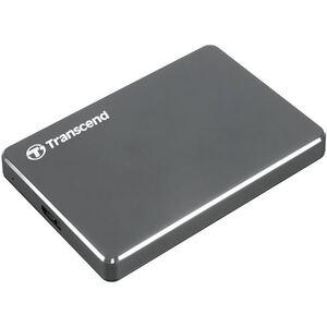 Eksterni hard disk TRANSCEND 1TB StoreJet 25C3N USB 3.0 Sivi