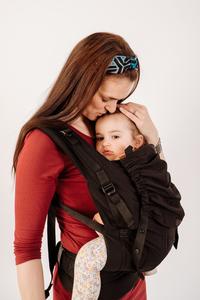 DracoMom nosiljka Eternal Baby size