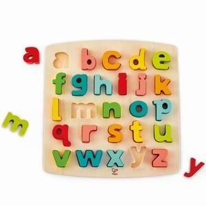 Hape Puzzle za učenje abecede