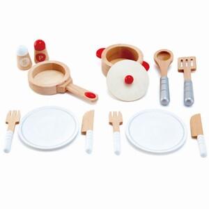 Hape kuhinjski set