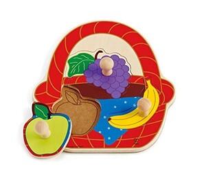 Hape Slagalica- košarica s voćem