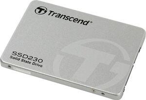 SSD TRANSCEND 256GB SATA 3 SSD230S 3D Nand