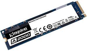 SSD KINGSTON 500GB KIN A2000 PCIe M.2 2280 NVMe