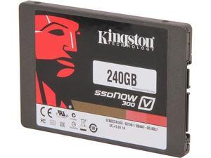 "SSD KINGSTON 240GB A400 Series 2.5"" SATA 3"