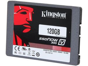 "SSD KINGSTON 120GB A400 Series 2.5"" SATA 3"