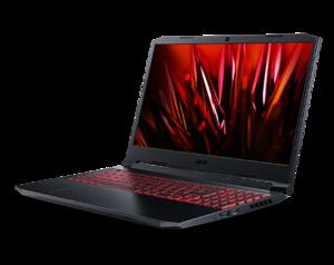 Laptop Acer Nitro 5 NH.QAMEX.002, 15,6 FHD IPS 144Hz, Intel Core i5 11300H, 8GB RAM, 512GB PCIe NVMe SSD, NVIDIA GeForce GTX 1650 4GB