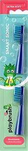 Playbrush zamjenske glave Smart Sonic plava