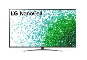 LG LED televizor 55NANO813PA, 4K Nano Cell, webOS Smart TV, Magic remote, Crni **MODEL 2021**