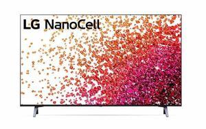 LG LED televizor 50NANO753PA, 4K Nano Cell, webOS Smart TV, Magic remote, Crni **MODEL 2021**