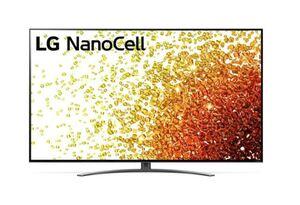 LG LED televizor 55NANO913PA, 4K Nano Cell, webOS Smart TV, Magic remote, Full Array zatamnjenje, Crni **MODEL 2021**