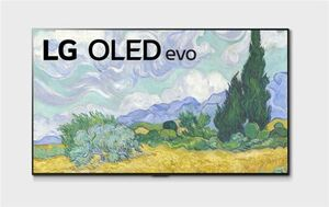 LG OLED televizor OLED55G13LA, 4K Ultra HD Display, Refresh Rate 120Hz, webOS Smart TV, Gallery,  Magic remote, Cinema HDR **MODEL 2021**