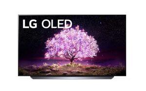 LG OLED televizor OLED55C11LB, 4K Ultra HD Display, Refresh Rate 120Hz, webOS Smart TV, Magic remote, Cinema HDR **MODEL 2021**