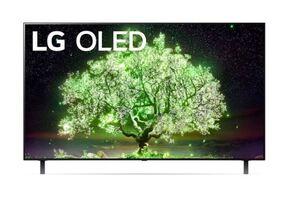 LG OLED televizor OLED55A13LA, 4K Ultra HD Display, webOS Smart TV, Magic remote, Cinema HDR **MODEL 2021**