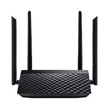 ASUS WiFi Router RT-AC1200