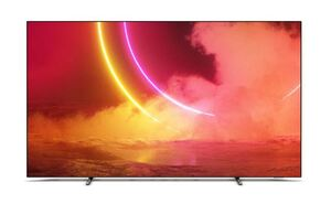 PHILIPS OLED televizor 65OLED805/12, 4K Ultra HD, Android, Smart, Ambilight, Google assistant