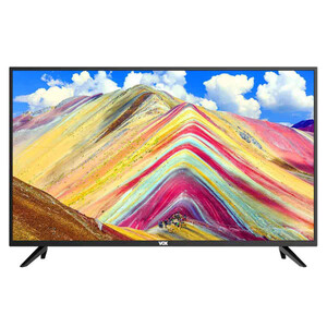 VOX LED televizor 50ADWD1B, 4K Ultra HD, Android, Smart, crni