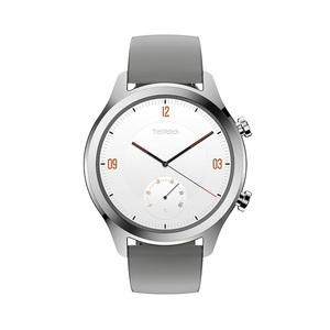 Google Mobvoi pametni sat Ticwatch C2+, 42.8 mm, Platinum