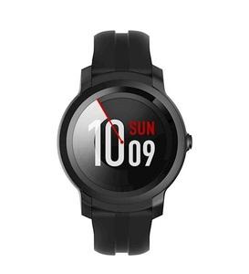 Google Mobvoi pametni sat Ticwatch E2, 51.8 mm, Shadow Black