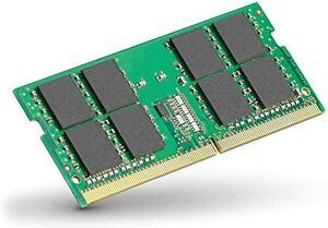 Memorija Kingston SO-DIMM DDR4 4GB 2666MHz ValueRAM KIN