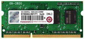 Memorija Transcend SO-DIMM DDR4 8GB 2666MHz JetRam