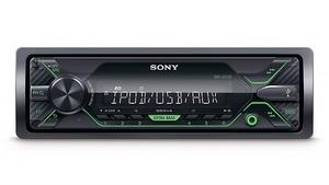 SONY Auto CD player DSXA212UI