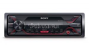 SONY Auto CD player DSXA210UI