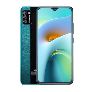 Cubot J8 mobitel, 2+16 GB, Plavi