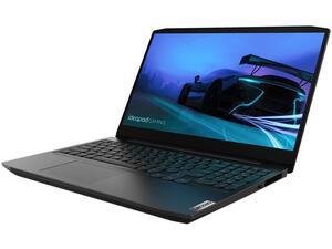 Laptop Lenovo IdeaPad Gaming 3 15ARH05 81Y4016DSC, 15,6 FHD IPS, Intel Core i5-10300H, 8GB RAM, 256B PCIe NVMe SSD, NVIDIA GeForce GTX 1650 4GB