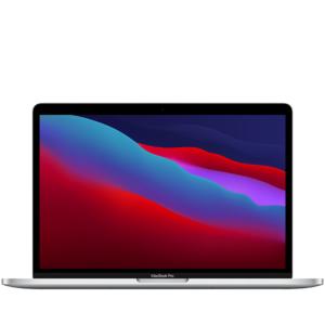 Apple MacBook Pro 13.3-inch Retina laptop, M1 chip 8-core CPU and 8-core GPU-16-core, 8GB RAM, 256GB SSD, macOS, Space Grey, Cro KB