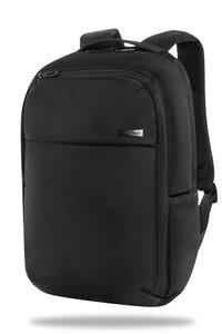 CoolPack ruksak 1 zip Bolt Black art.B95403