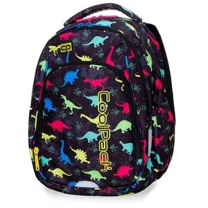 "CoolPack ruksak 3 zipa  Joy 15"" Dinos ultra-light 84835"